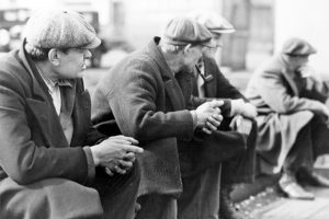 1932 Great Depression