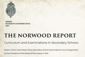 1943 Norwood Report