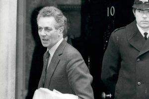 1981 Sir Keith Joseph