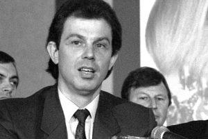 Blair UK PM