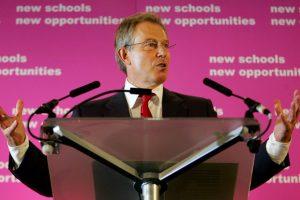 Blair New Schools 2004'